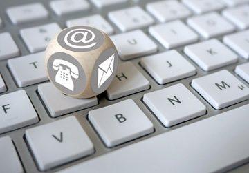 Kontakt zur Webdesign Agentur WebOptimizer