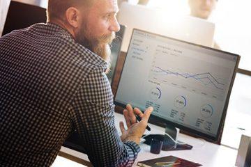 Online Marketing bringt mehr Besucher auf Ihre Webseite - jeden Tag, rund um die Uhr
