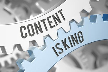 Content is King: Hochwertige Inhalte gut aufbereitet