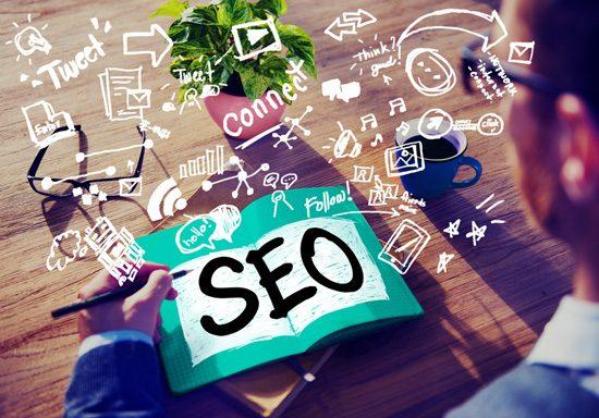 Suchmaschinenoptimierung für Top Positionen bei Google