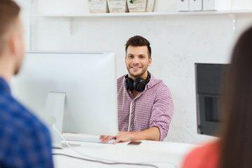Wartung, Support und Betreuung für Webseiten - rund um die Uhr