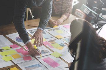 Webdesign: Starke Konzepte jenseits vom Mittelmaß